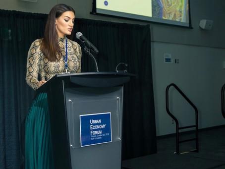 Urban Economy Forum, Toronto