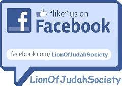 Lion Of Judah Society Facebook Like Page RasTafari Teaching's