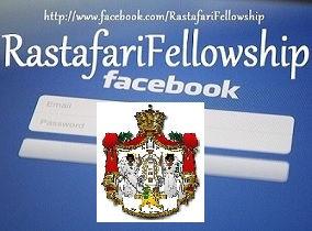 RasTafari Fellowship on Facebook Give Us the Teaching's of Haile Selassie I