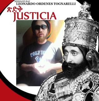""""""" Todos sus caminos son Justicia"""" JAH LOVE!"""