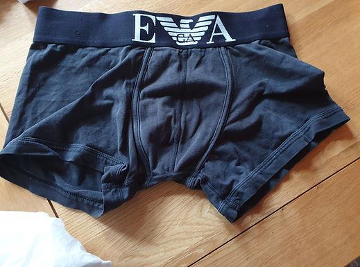 Armani boxers