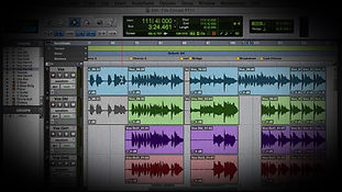 Audio Fixing