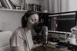 The Audio Creator