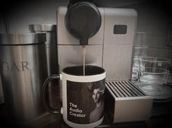 The Audio Creator Mug