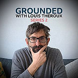 Grounded with Louis Theroux Series 2