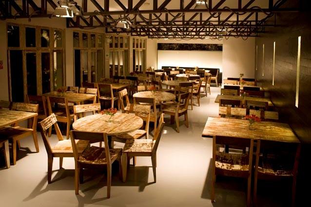 Restaurante Picas