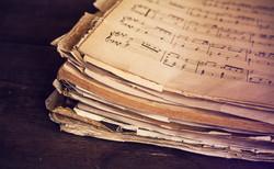 Stacy Mckenna coaching - sheet-music