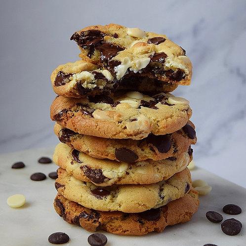 NY Cookie Box