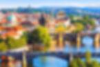 Prague_Czech_Republic_Houses_Rivers_Brid