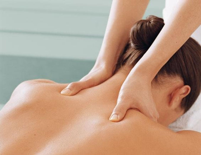 Massage Therapy at NM Therapuetic Massage