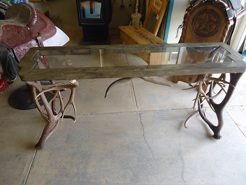 Elk Coffee Table