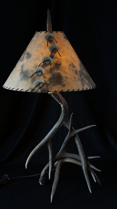 Medium Table Lamp