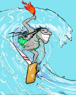 SURFER EXEC