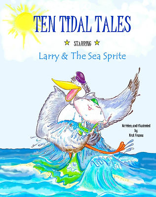 LARRY AND THE SEA SPRITE reformat 3 11 2