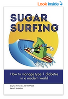 Sugar Surfing Amazon Prime - How to use CGM to win the battle with type 1 diabetes