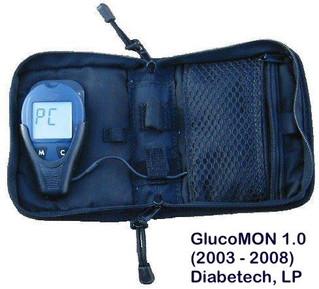 Active Diabetes Management (1 of N)