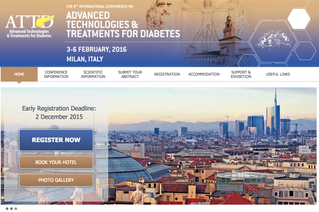 Abstracts Approved for ATTD 2016