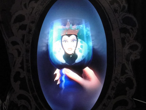Mirror, mirror on the wall... who's the smartest of them all?