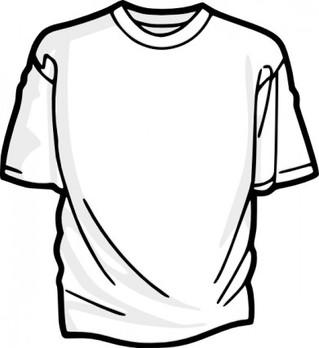 Trinity Shirt Order