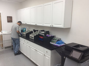 Strelization Lab