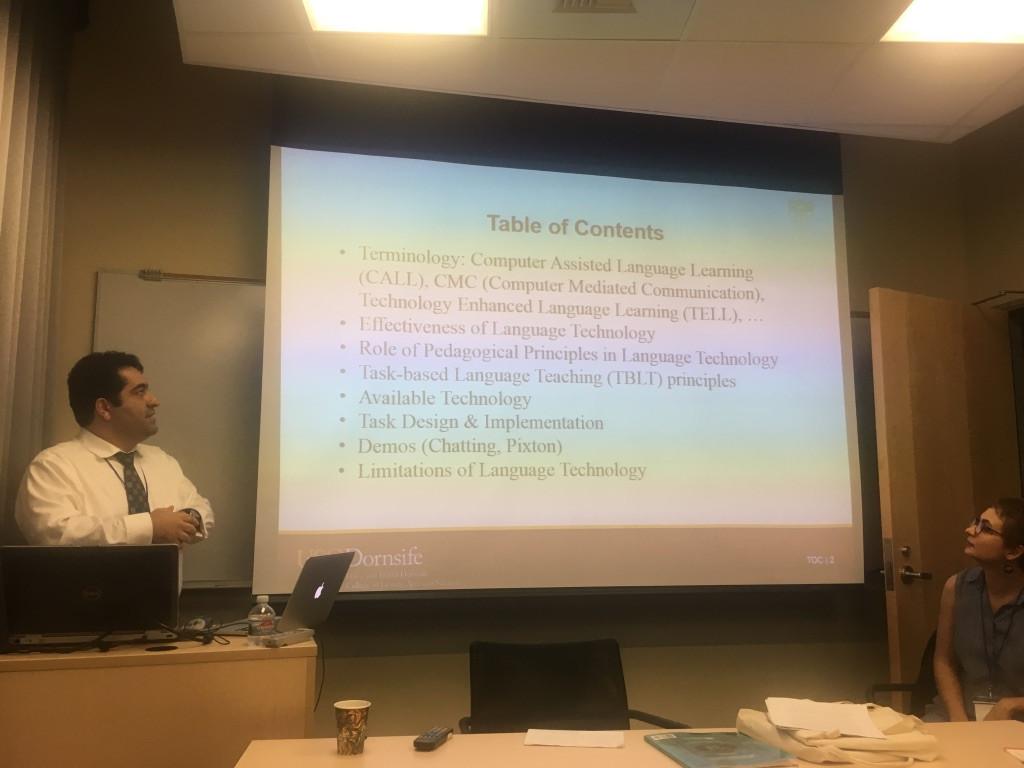 AATP Presentation