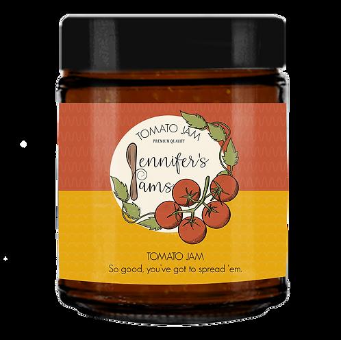 Original Tomato Jam