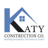 KATY CONSTRUCTION LOGO