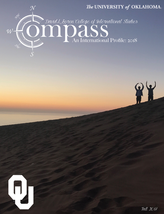 COMPASS: ANNUAL REPORT