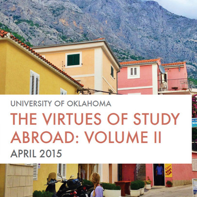 The Virtues of Study Abroad