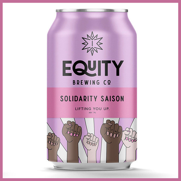 Equity Brewing Co. Website
