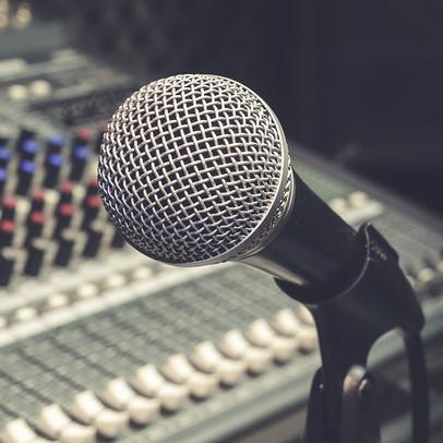 Studio 3 Podcasting