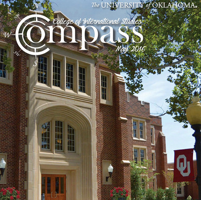 The Compass: Annual Report