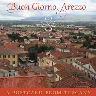 Buon Giorno Arezzo Book