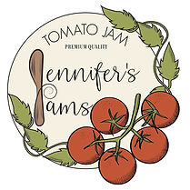 Jennifer's Jams logo
