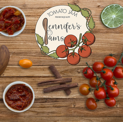 Jennifer's Jams