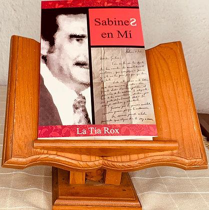 LIBRO SABINES