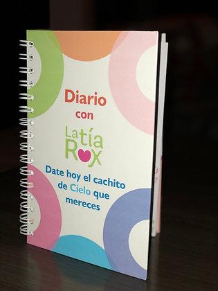 "Diario Trimestral  ""Tía Rox"