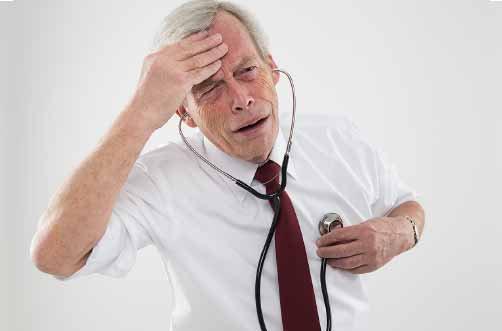 LA SOMATIZACIÓN ¿qué o quién es tu dolor de cabeza?