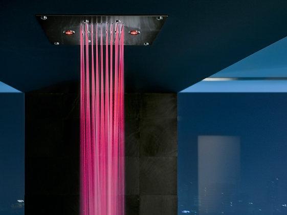 Baño de colores