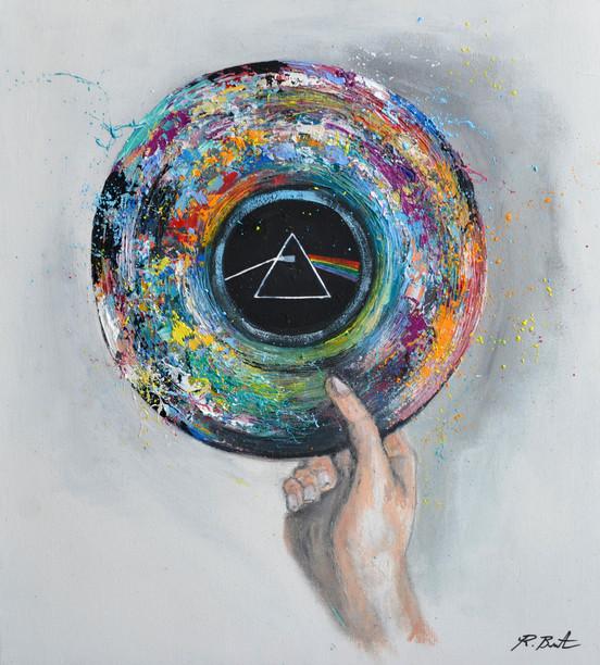 Vinyl (available)