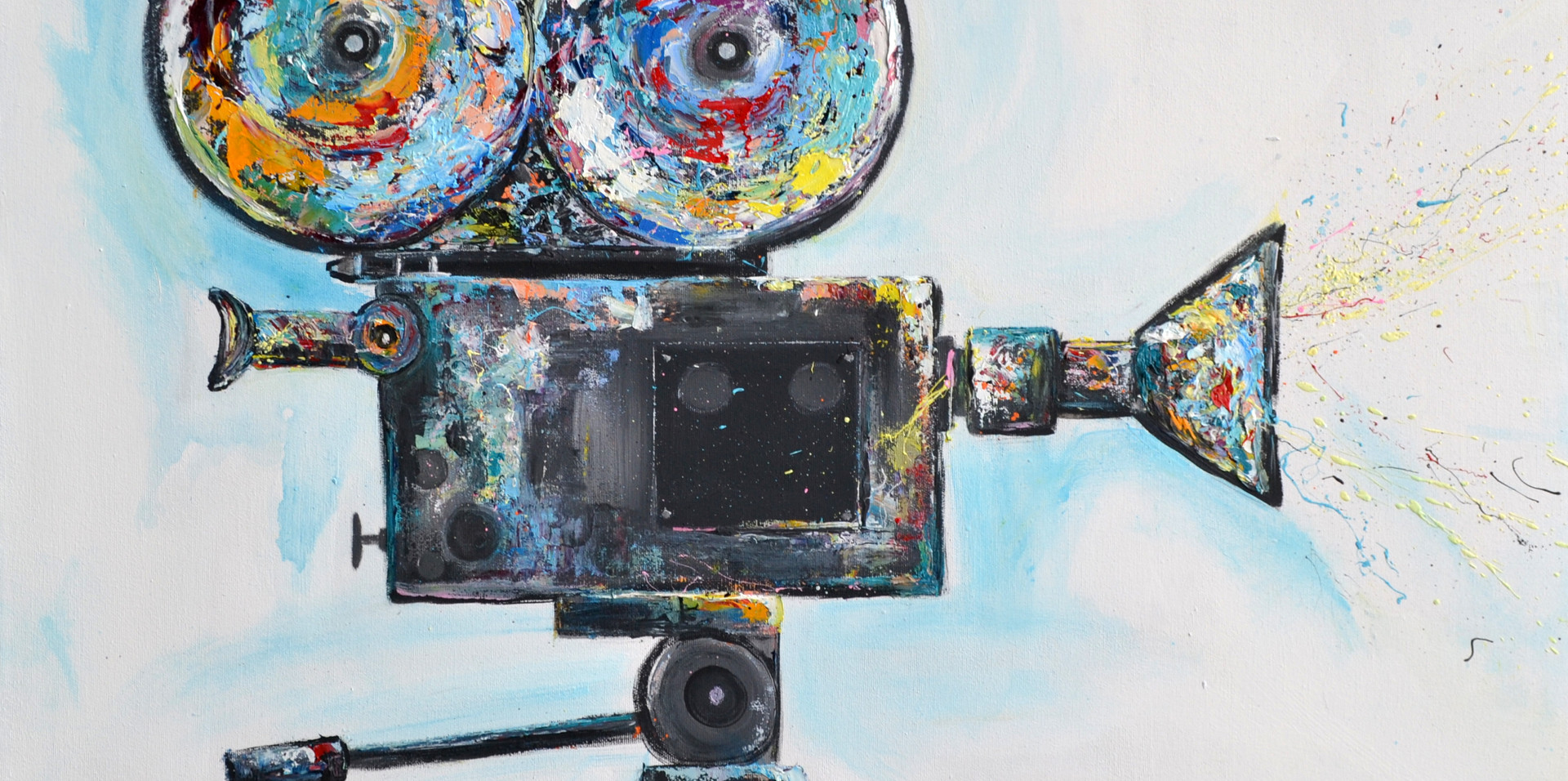 Film camera *SOLD*