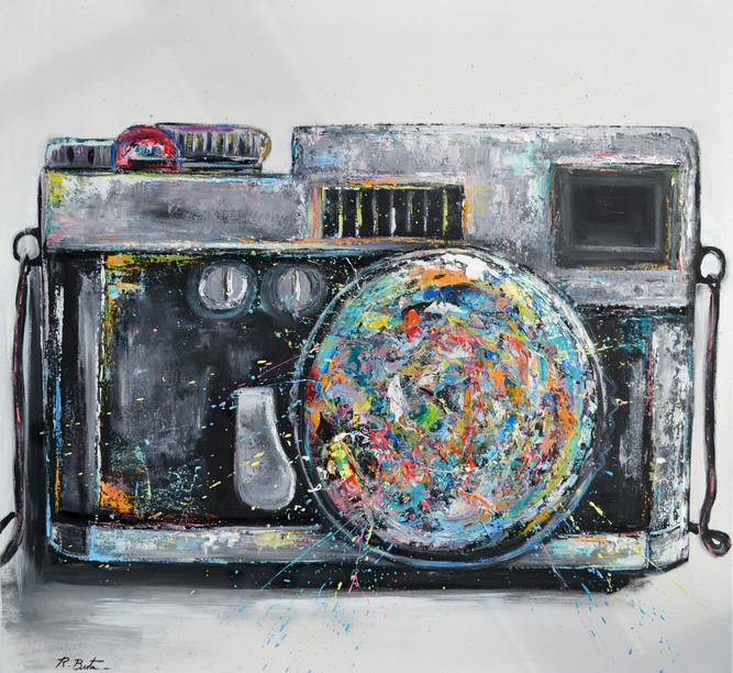 Camera #2 (available)