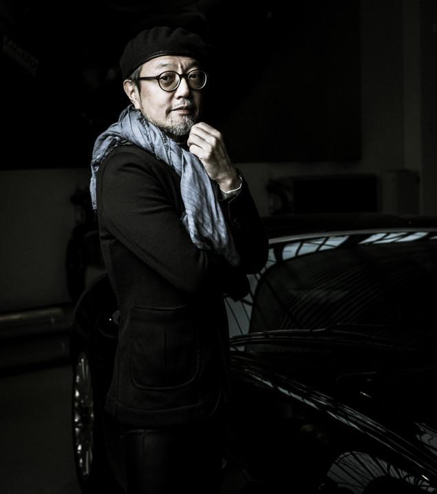 Norihiko Harada