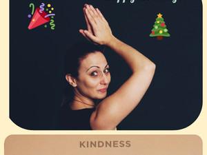 ΚΑΛΕΣ ΓΙΟΡΤΕΣ! MERRY CHRISTMAS!