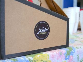 Xielo Hot Chocolate