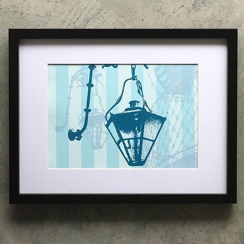 Framlingham Lamps