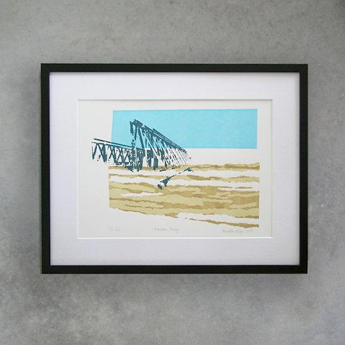 Orfordness Bridge