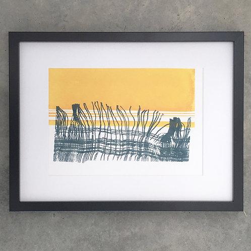 Landscape Yellow