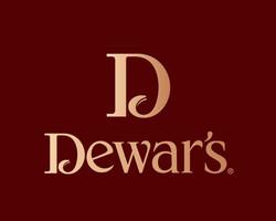 dewars colour logo