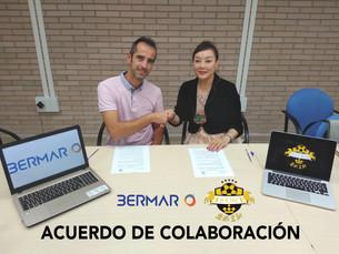 FIRMA DEL CONTRATO DE COLABORACIÓN PARA EL CAMPUS INTERNACIONAL 2020
